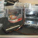 jenffer a jay's and how to fix broken cassette tapes