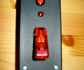 remote model rocket ignitor