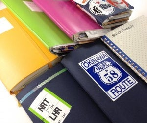 5-Minutes a Day Travel Journal