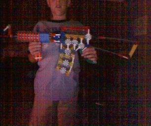 K'nex M4/M16