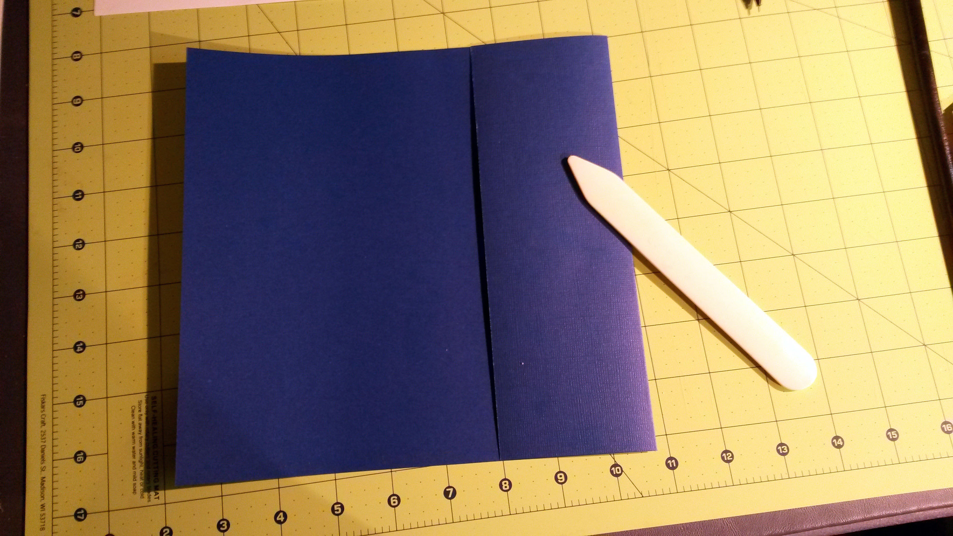 Picture of Folding and Gluing
