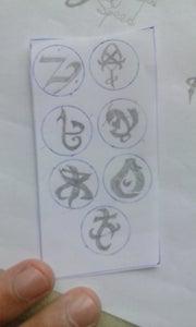 Making the Runes