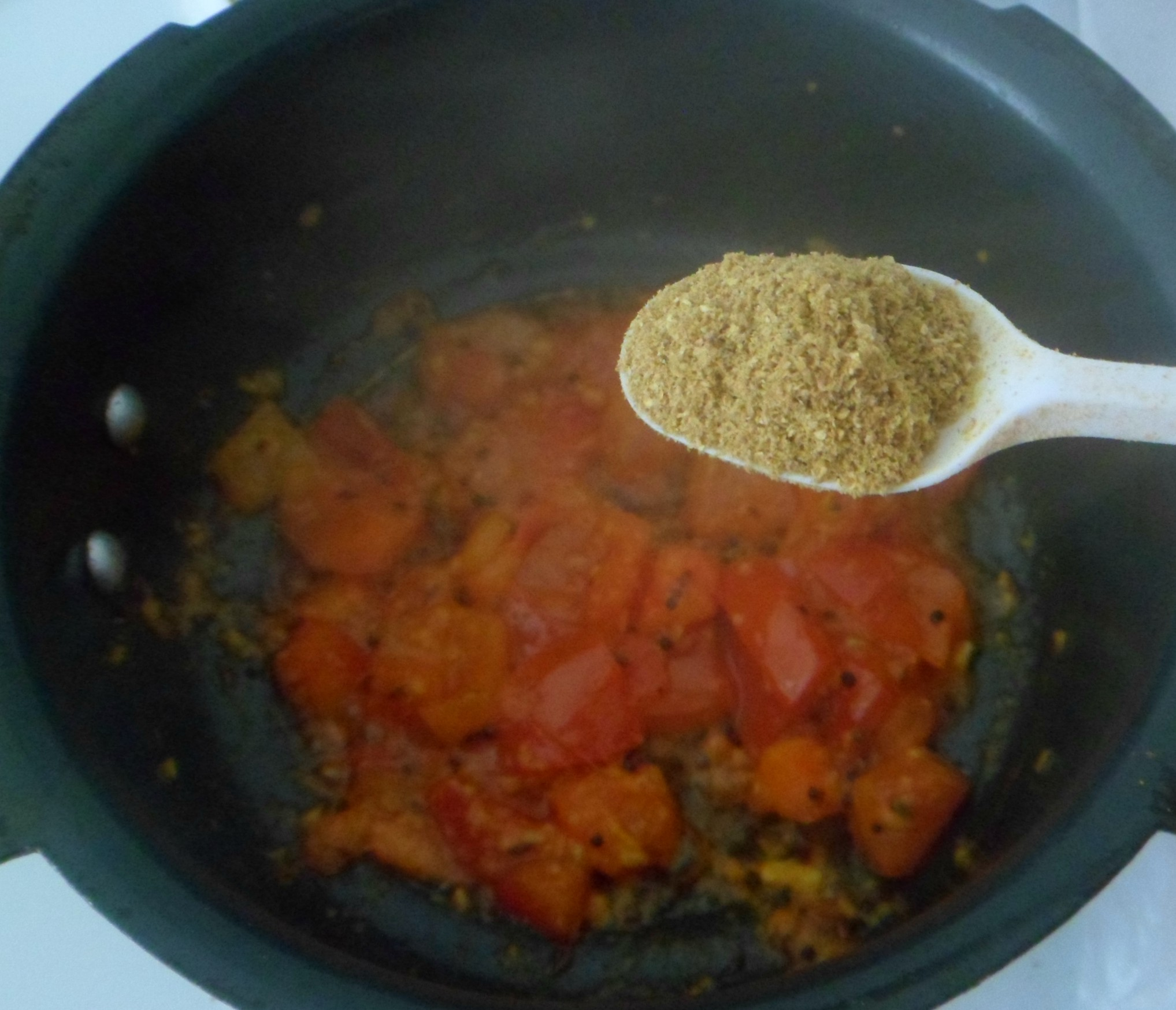 Picture of Add Spices