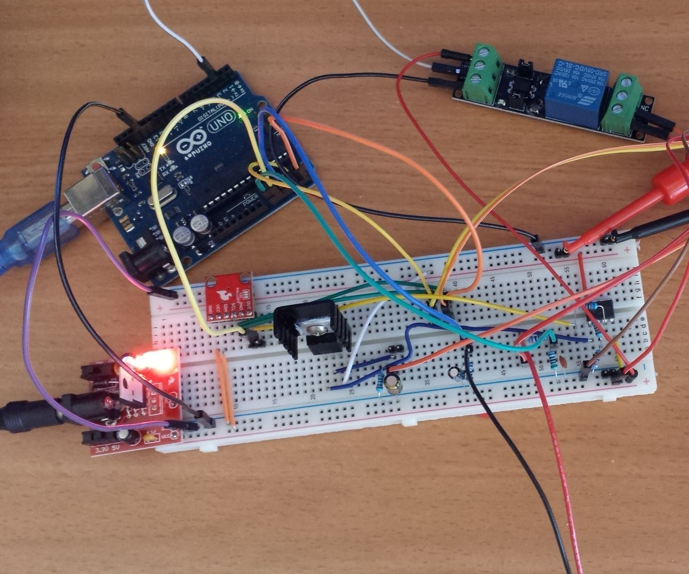 Intelligent Charger For 9v Nimh Rechargeable Batteries 10 Steps Hacked Circuits By 9volts