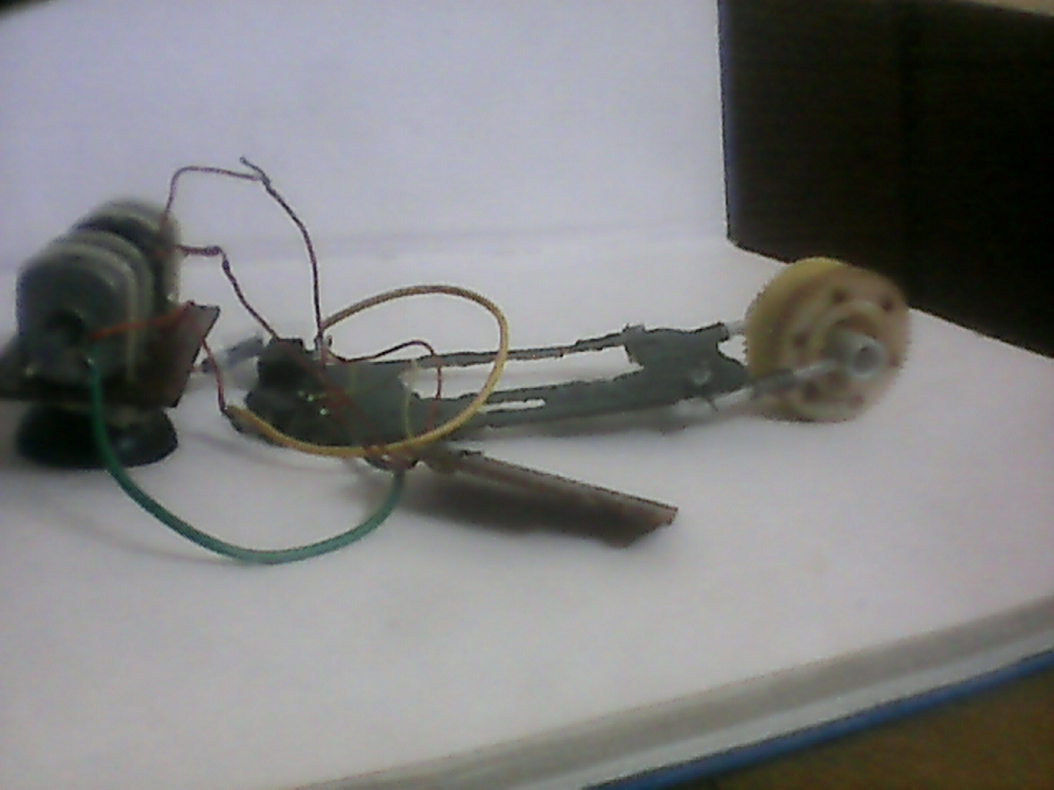 Picture of Fixing Body Parts