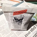 Treat Bag (recycled paper)