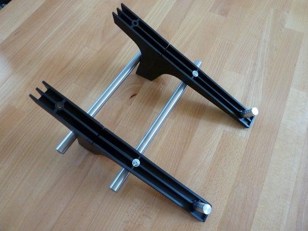 IKEA Style Laptop Stand