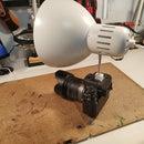 DSLR Camera Lamp