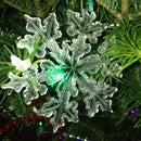 Make an Acrylic Snowflake