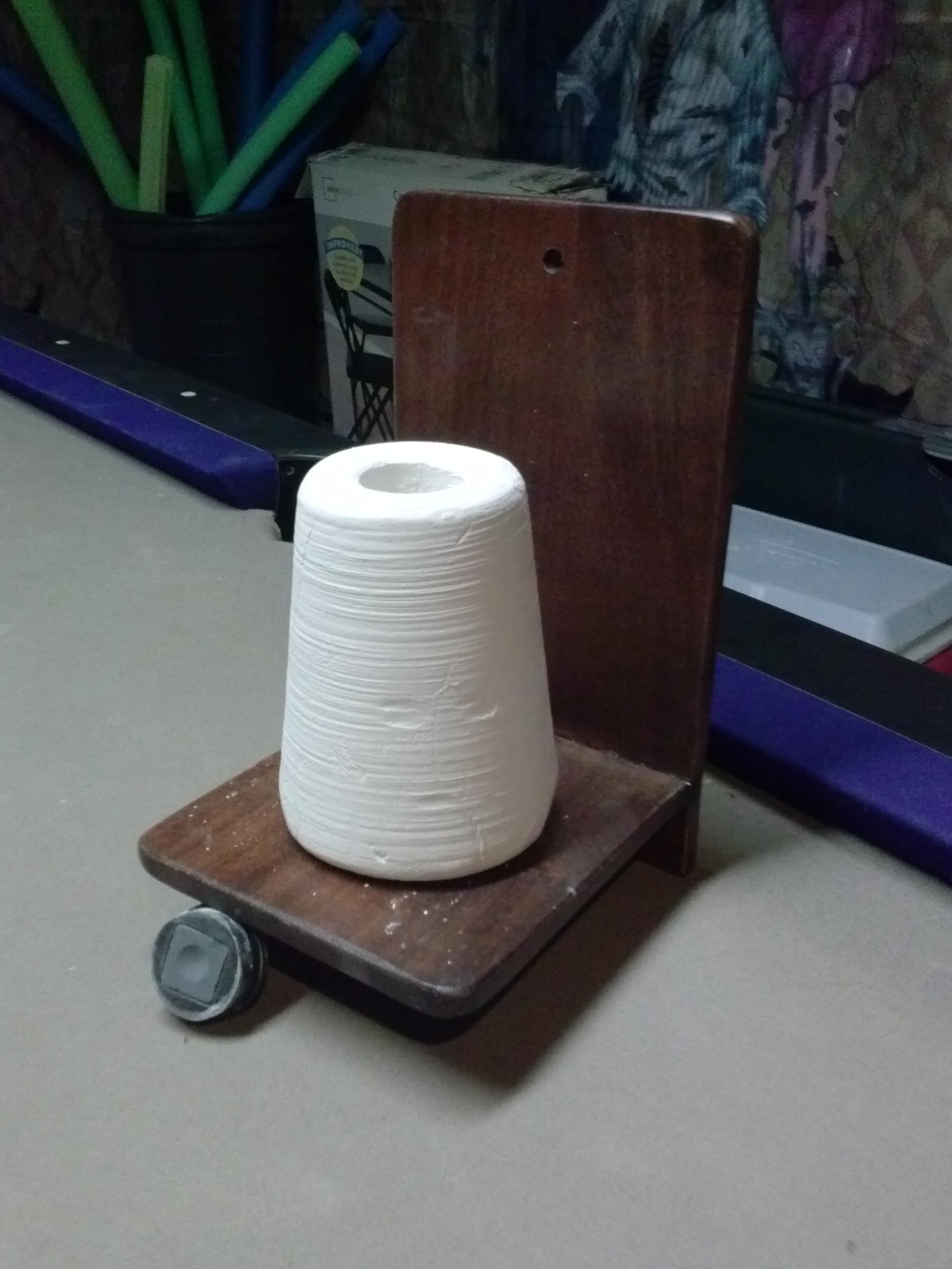 Picture of Billiards Cone Chalk Block