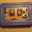 Altoids box optoisolator tester
