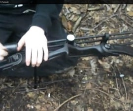 How to change the poundage on your bow!