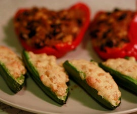 How to Make Jalapeno Cornbread Poppers