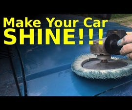 REMOVE Heavy Oxidation So Your Car Will SHINE