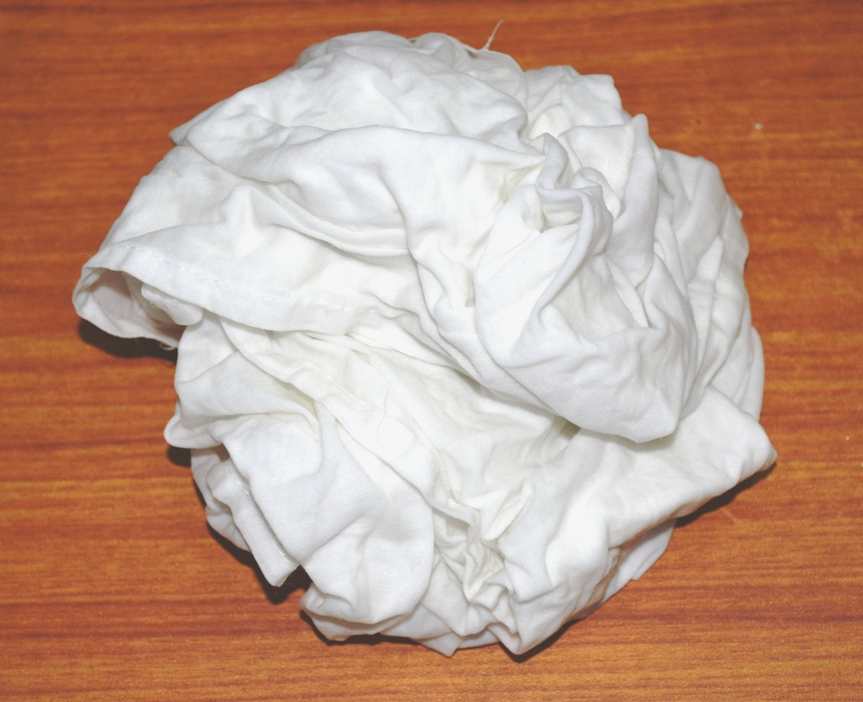 Picture of Prepare the Fabric and Water