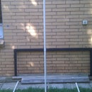 Walking Clacks Tower (Portable Semaphore Tower) Mark 1