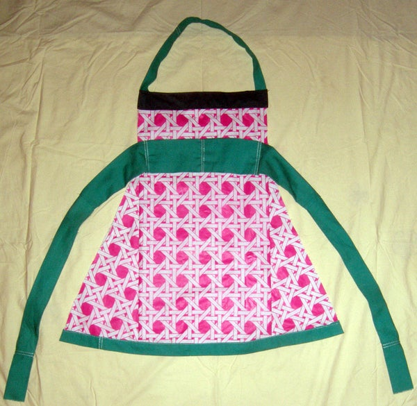 Waterproof Tablecloth Apron