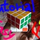Solve Rubics Cube,F2L Method