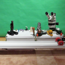 DIY 4 foot video slider for $15 in 15 minutes