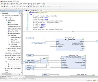 编程Raspberry PI与CodeSys
