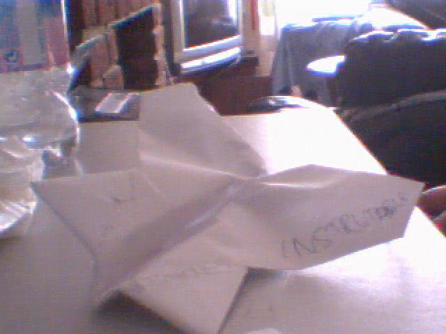 Picture of The Greatest Paper Airplanes!