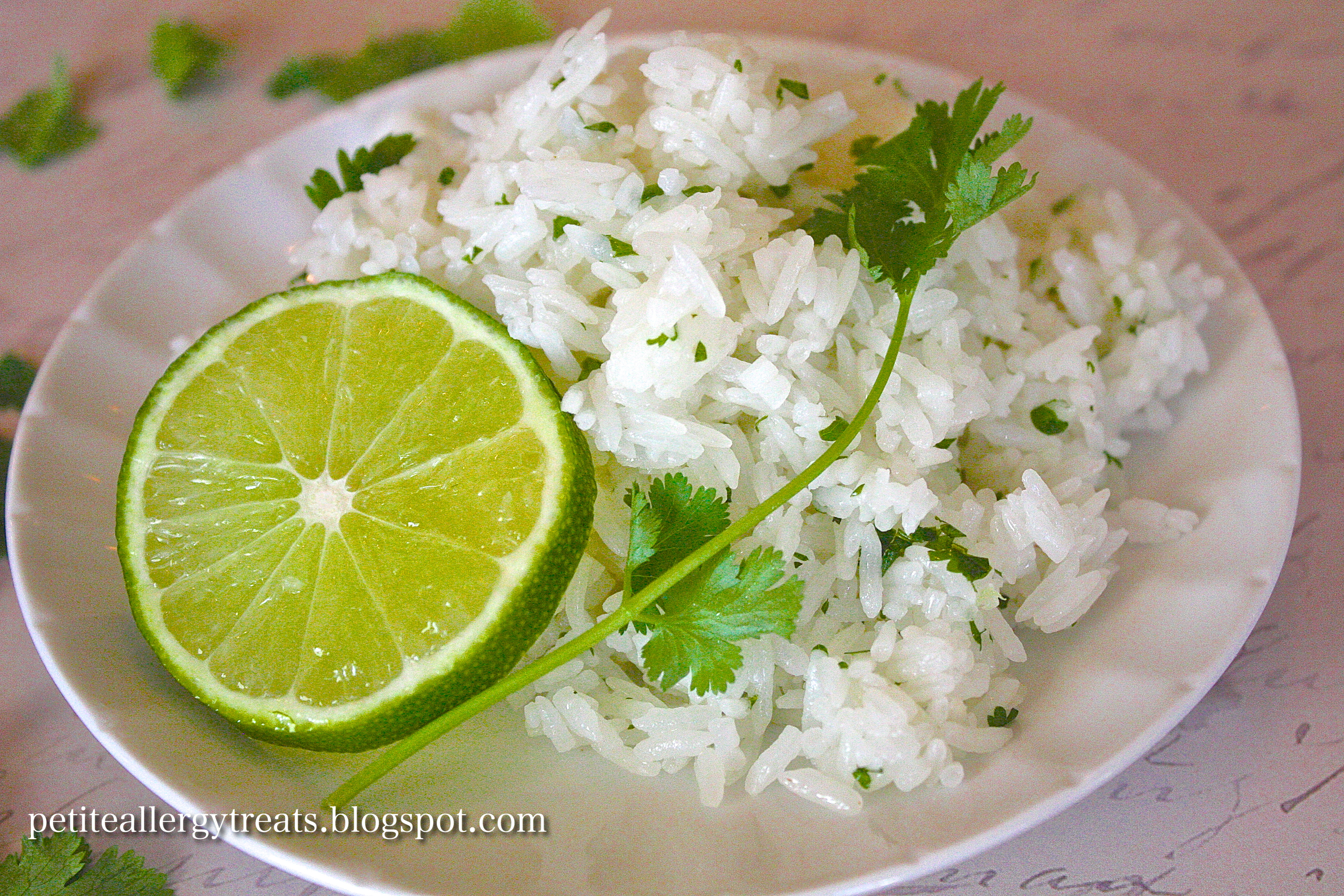 Picture of Easy Chipotle Cilantro Lime Rice Copycat