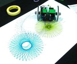 DFRobot Turtle Robot