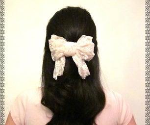Versatile Hair Velcro