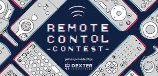 Remote Control Contest 2017