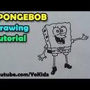 How to Draw Spongebob