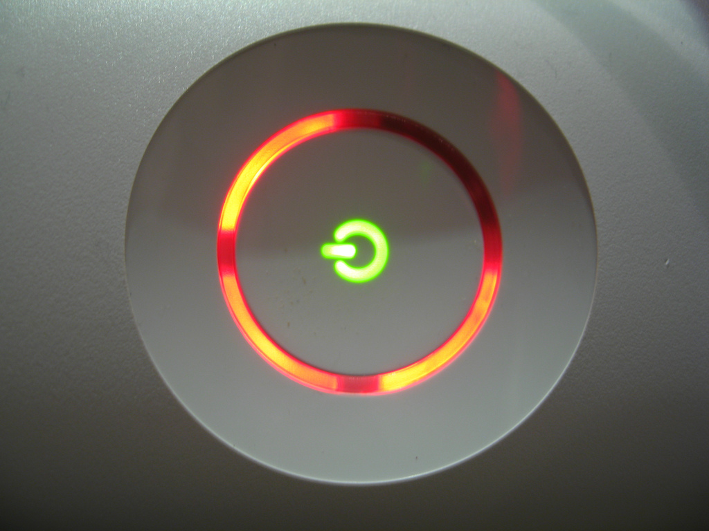 Fix the Red Ring of Death! (Without Towels): 10 Steps (with Pictures)