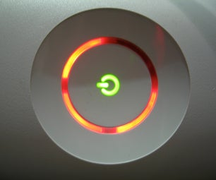 Fix the Red Ring of Death! (Without Towels)