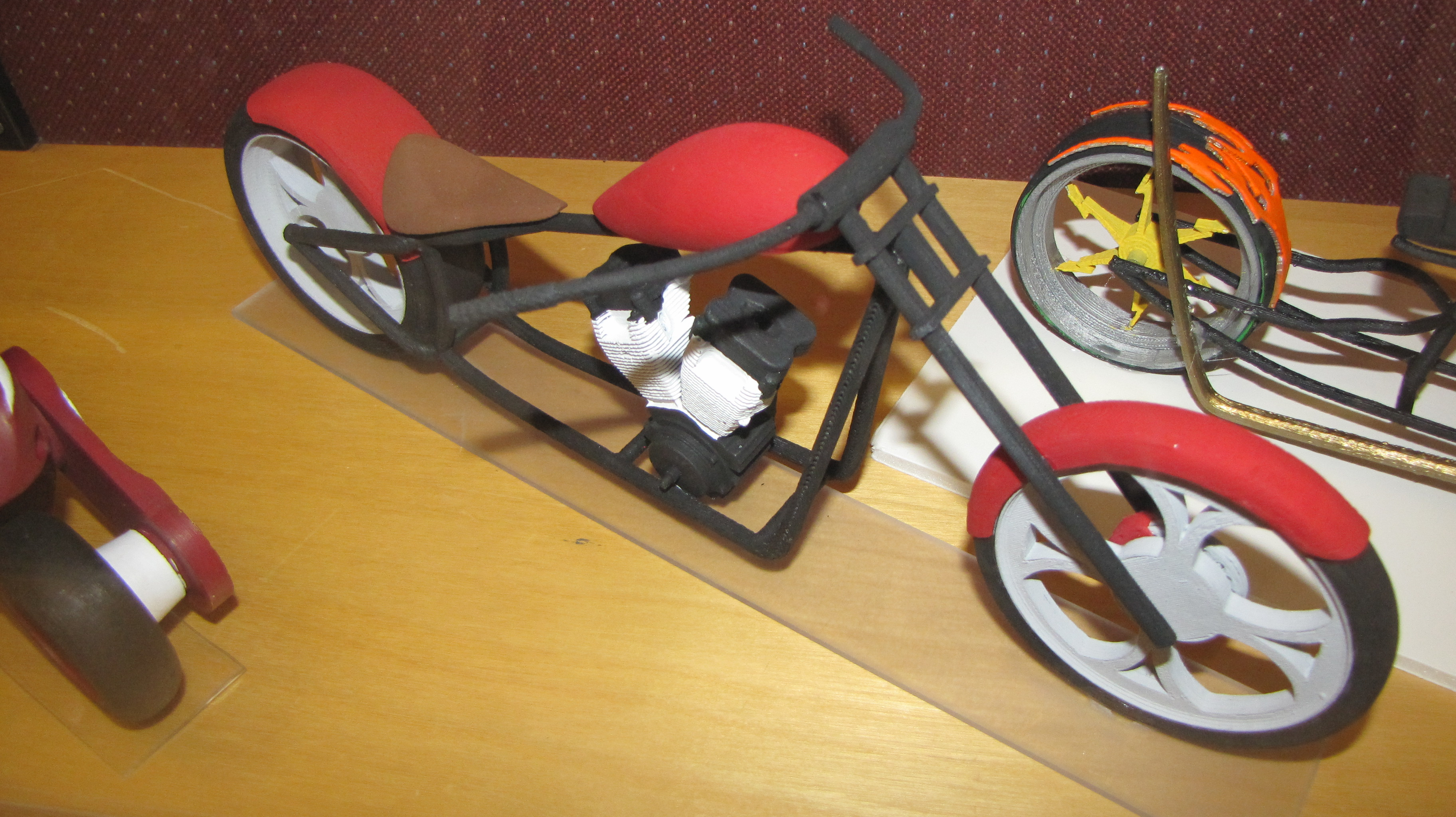Picture of Other Bikes Made