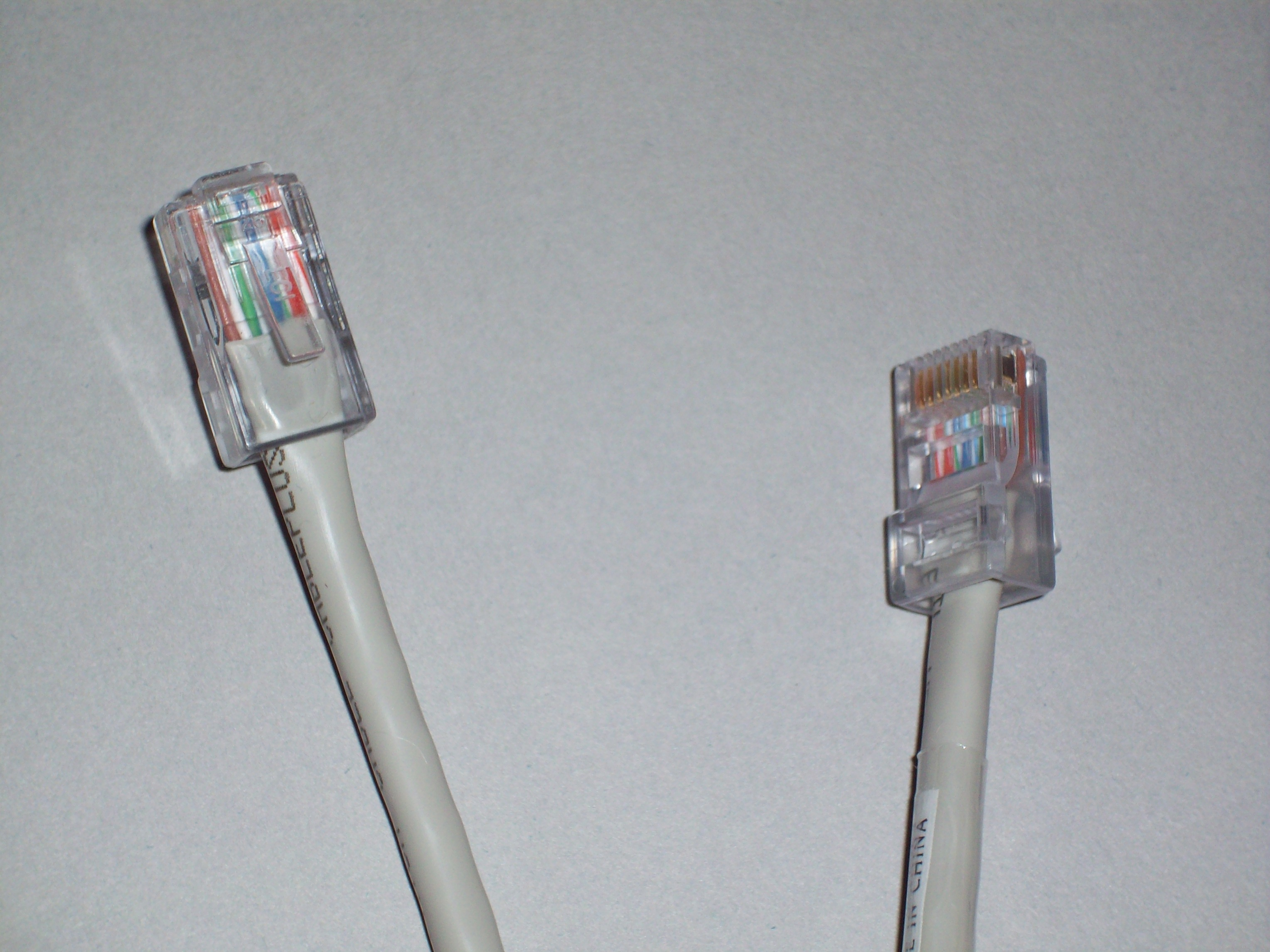 Picture of Super Long Ethernet Cable
