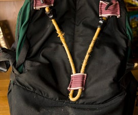 Backpack panniers (that are still backpacks)