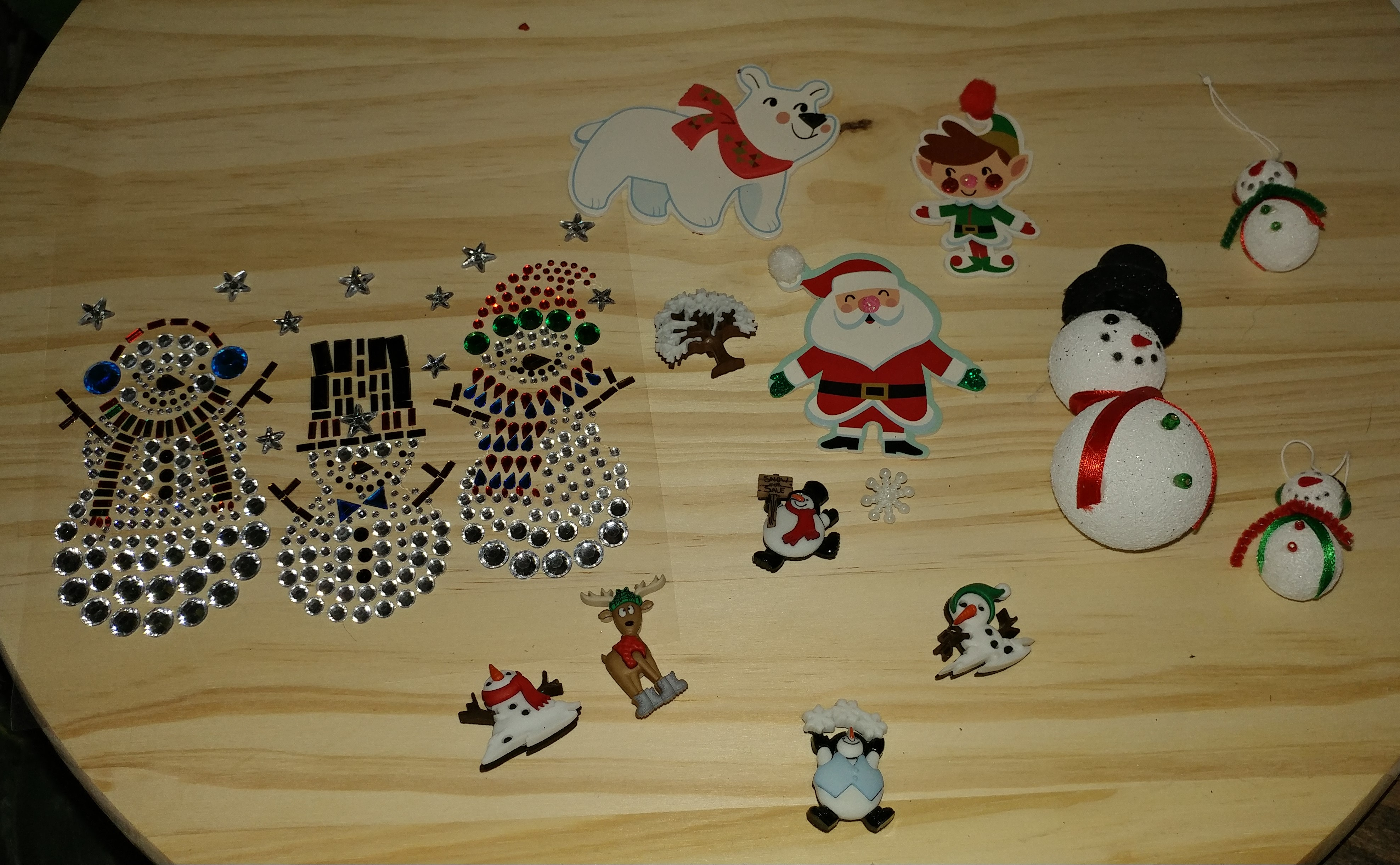 Picture of Part 1: Step 1 Gather Items