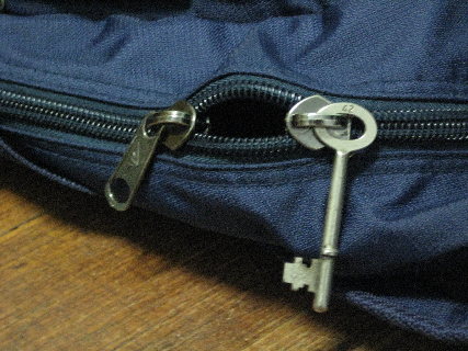 Picture of How to Change a Zip