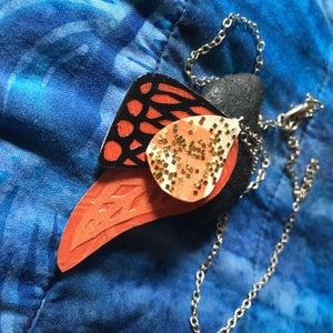 Easy Butterfly Jewelry
