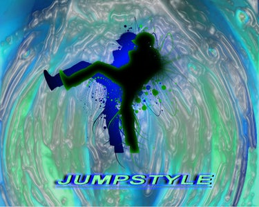 How to Jumpstyle
