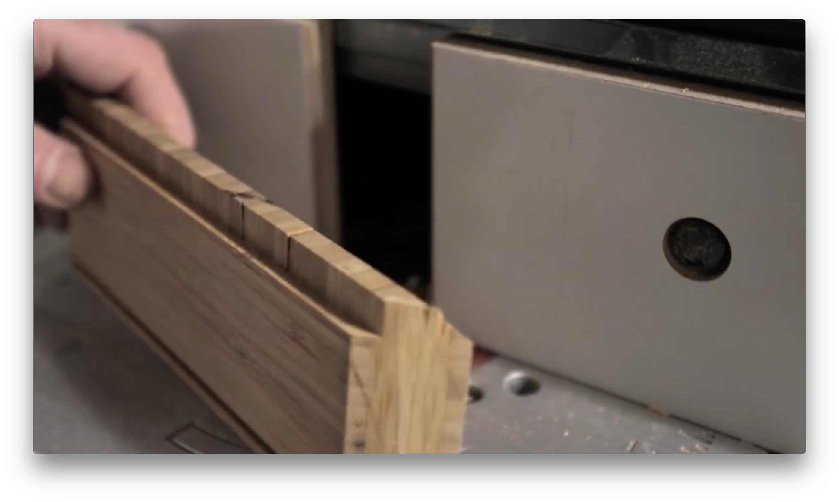 Picture of Cut the Wood Parts