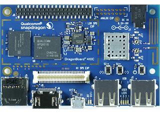 Picture of Components Used in the Project: Hardware Part 2