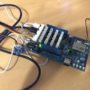 Smart home part 1: Easy cloud enabled temperature logger.