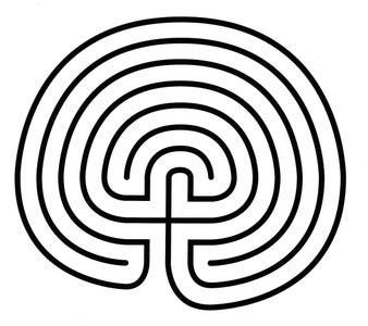 Classical Labyrinths