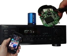 Bluetooth Speaker Hack - Home Theater Streaming
