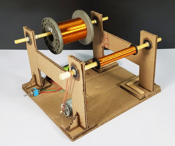 Electronic Projects Instructables