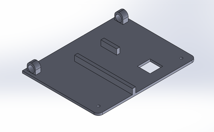 Picture of Plastic Components