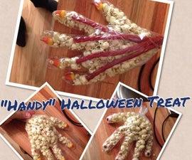 Handy Halloween Treat/Decoration