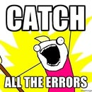 Tips on how to find errors in code (focused on DOS)