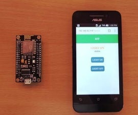 Getting Started With ESP8266 (IOT Project)