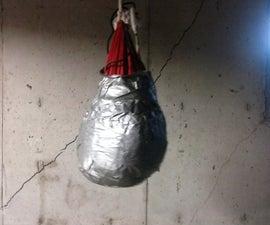 DIY Punching Bag